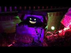 Halloween Décorations FOIL bateau hellowen hallween Effrayant Film Party Decor UKSTOCK