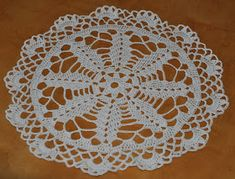 lm Filet Crochet, Crochet Doilies, Carina, Chrochet, Free Pattern, How To Make, Patterns, Decoration, Towels