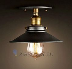 Historické stropné svietidlo Cafe v čiernej farbe na žiarovky typu E27 je svietidlo určené na strop v rustikálnom vzhľade. Svietidlo je vhodné do obývacej izby, kuchyne, jedálne, spálne, reštaurácie a pod. Svietidlo je v rustikálnom vzhľade a je vhodné ako dekorácia do každej domácnosti. Závesné stropné svitietidlo je zárukou obdivu vašej domácnosti alebo chalupy, reštaurácie a pod