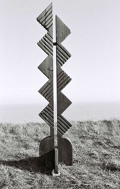 Adam Williamson: sculpture in wood