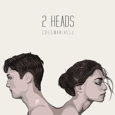 2 Heads by Coleman Hell - Listen to Free Radio Stations - AccuRadio Indie Shuffle, Fall Playlist, Alternative Songs, Running Music, Joe Cocker, Music Heals, Music Humor, Music Library, Relaxing Music