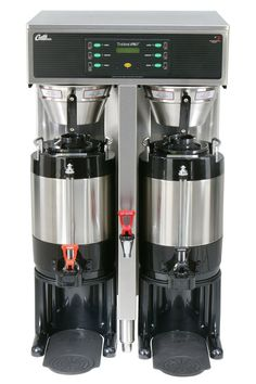 Commercial Coffee Makers | ... Twin Brewing System - Commercial Coffee - Seattle Coffee Gear