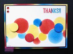 Karen Foy - card using the Diamond Press collection
