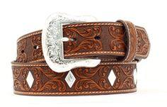 Pro Series Western Belt
