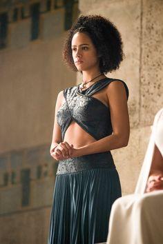 Missandei Game Of Thrones Season 4