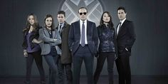 ABC Confirms Agents of S.H.I.E.L.D. Series Launches This Fall