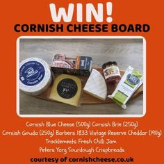 Competition Giveaway, Chilli Jam, Farm Shop, Blue Cheese