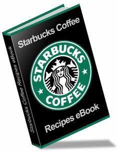 Free Starbucks recipes