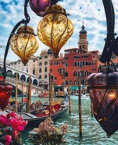 Venetië #visitingitaly