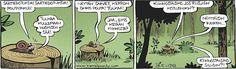 Kamala luonto Comics, Nature, Fun, Naturaleza, Cartoons, Nature Illustration, Comic, Off Grid, Comics And Cartoons