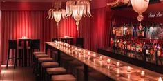 Rose Bar, Delano, Miami