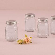 Mini Mason Jar - package of 24