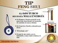 TipFengShui: El Ojo Turco Feng Shui Cures, Feng Shui Tips, Buda Zen, Casa Feng Shui, Consejos Feng Shui, Fen Shui, Pagan Festivals, Lucky Symbols, Spiritual Messages