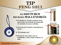 TipFengShui: El Ojo Turco