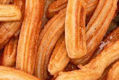 Onion Rings, Churros, Tex Mex, Tostadas, Summer Recipes, Ibiza, Ham, Snacks, Cooking