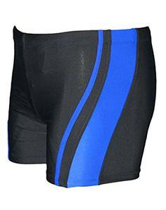 Minibee Men's Plus Size Square Leg Swimsuit Blue-2XL Minibee http://www.amazon.com/dp/B00X51NQA2/ref=cm_sw_r_pi_dp_jKiNvb14DKVA3