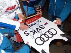 – Fotogaléria z tímovej súťaže na MS v St. Moritzi 2017 prostredníctvom nášho objektívu