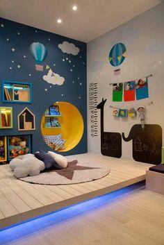 Baby Bedroom, Baby Boy Rooms, Girls Bedroom, Kids Rooms, Room Kids, Bedroom Decor, Childs Bedroom, Kid Bedrooms, Bedroom Lamps