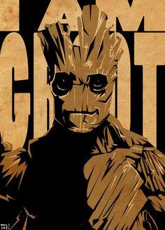 Guardians of the Galaxy: https://www.pinterest.com/spockj22/