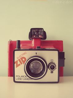 Another cute camera.