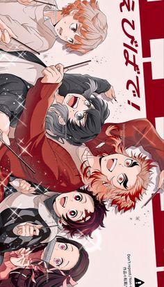 Slayer, Wallpaper, Demon, Art, Anime, Pictures
