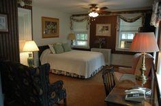 Garbutt Room