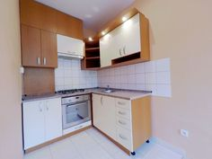 Tehlový 2 izbový byt s vlastným plynovým kotlom a parkoviskom - Prešov | REGIO-REAL s.r.o. (reality Prešov a okolie)