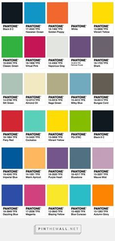 Image result for pantone trends 2018