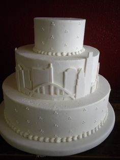 skyline wedding cake 1000 images about on 20188