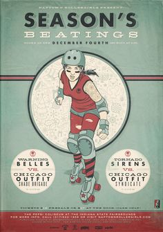 Bout poster - inspiration