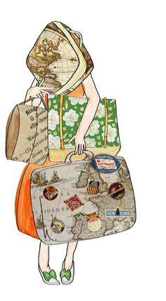 Viajes.