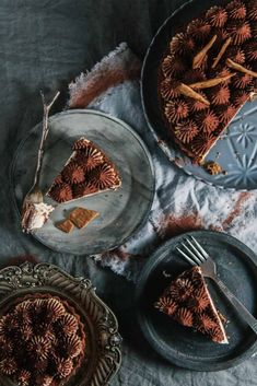 Chocolate Cheese, Chocolate Flavors, Tiramisu Recipe, Tiramisu Dessert, Tart Recipes, Dessert Recipes, Best Pie, Italian Desserts, A Food