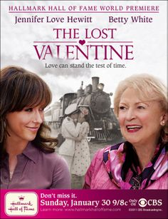 lost valentine true story