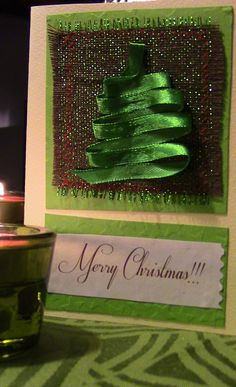 Cards - MerryChristmas - AlbiStyl