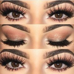 New makeup ideas eyeliner eyeshadows eyebrows Ideas No Eyeliner Makeup, Eye Makeup Tips, Makeup Goals, Love Makeup, Makeup Inspo, Beauty Makeup, Hair Makeup, Makeup Ideas, Red Eyeliner