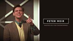 El director del Cineclub Universitario / Aula de Cine de la UGR, Juan de Dios Salas, nos presenta el tercer ciclo cinematográfico del curso 2017/2018, dedicado en este ocasión a la figura del cineasta australiano Peter Weir, uno de los grandes maestros del cine contemporáneo. #MaestrosCineContemporáneo #PeterWeir #CineClubUGR #AulaDeCineUGR