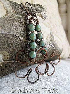 Beads & Tricks.... lots of fun jewelry