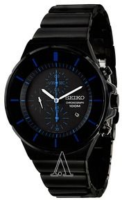 Seiko Chronograph SNDD59 Men's Watch
