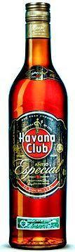 Bahama Bob's Rumstyles: Havana Club Revises Anejo Especial