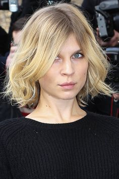 5 New Spring Haircuts to Try - Spring's Chicest Hairstyle Trends - Elle#slide-2#slide-2