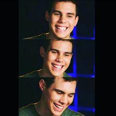 ❤ esa sonrisa mata ❤ Bae, Guys, My Love, Music, Movie Posters, Love Of My Life, Celebs, Smile, Musica
