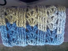 Ravelry: 100 Year Old Edwardian Shawl In the Treble and Shell Crochet Stitch pattern by Maria Merlino