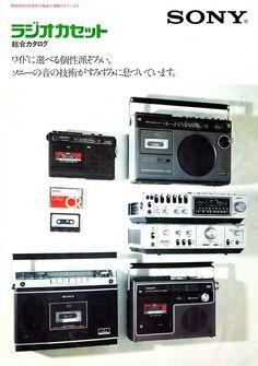 Radio-CASSETTE CORDER75