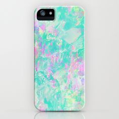 Ocean iPhone & iPod Case by Georgiana Paraschiv