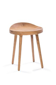 Holzhocker Hocker BLINCH OAK | Möbel & Wohnen, Möbel, Sitzbänke & Hocker | eBay!