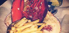 Burger & Lobster: More Butter, Please? Melted Butter, Cheesesteak, Ethnic Recipes, Food, Essen, Meals, Yemek, Eten