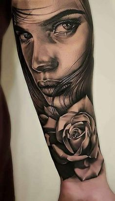 Tattoos have been and are still a big part of many to this day, and many people have one or more tattoos on their bodies. Many different cultures embrace tattoos, and they can bear many different m…