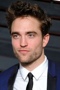 Rob en Vanity Fair Oscar Party - 22 de Febrero 2015