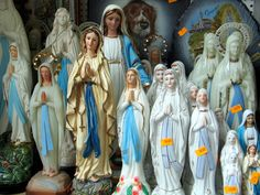Madonnas for sale