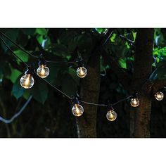Oscar Party Lights can be extended with up to 100 LED bulbs on the same transformer and thereby offer endless decoration possibilities for gardens, tents, drive ways or balconies. The Oscar start set has 10 clear/warm white lights on a black long cord Oscar Party, Black Garden, Pearl Earrings, Drop Earrings, Private Garden, Led, String Lights, Outdoor Lighting, Chain